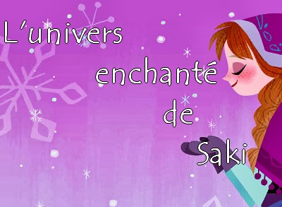 {Collection} L'univers enchanté de Saki ~ maj 22/08 p.6 Gooo10