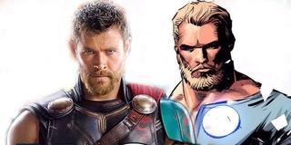 Thor : Ragnarok [Marvel - 2017] - Page 2 Image102