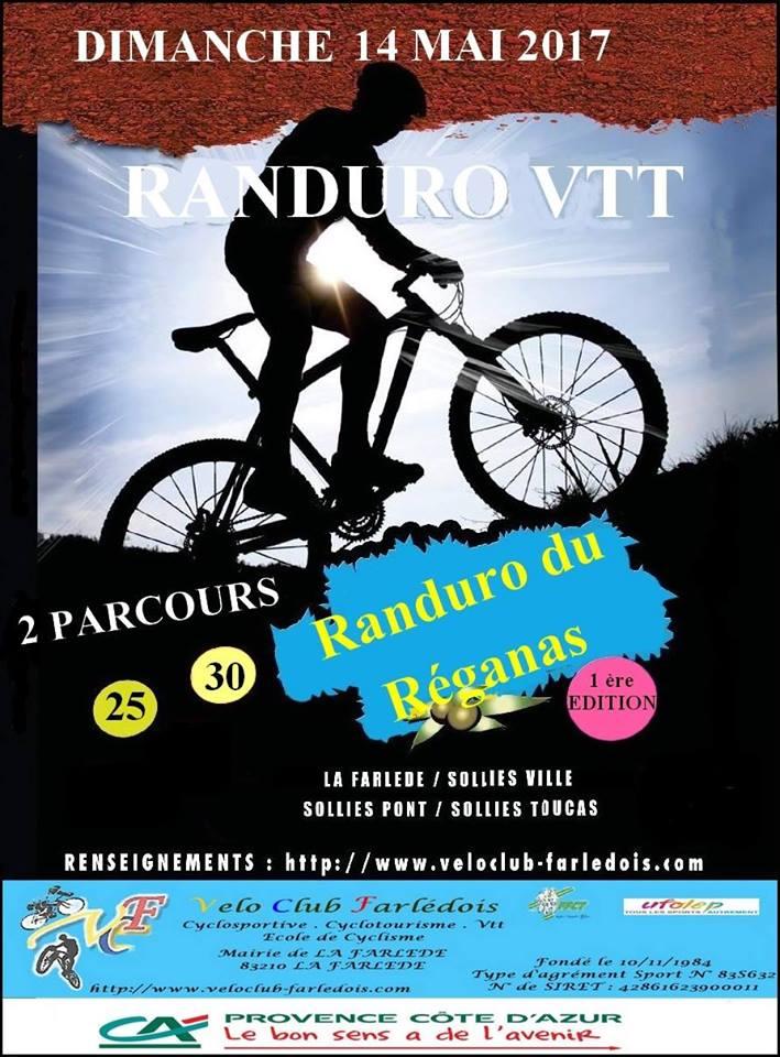 14 mai Randuro du Réganas à La Farlède ! 17626210