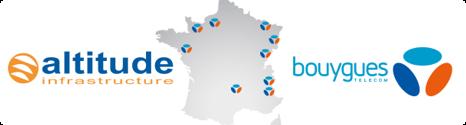 Bouygues Telecom amène la Fibre dans les campagnes avec Altitude Infrastructure  14911110