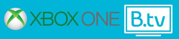 Testez l'appli  B.tv sur la console Xbox One 14933510