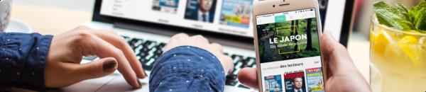 Bouygues Telecom intègre un Bouquet Presse dans ses offres 14955310