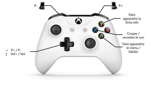 Testez l'appli  B.tv sur la console Xbox One 18122010