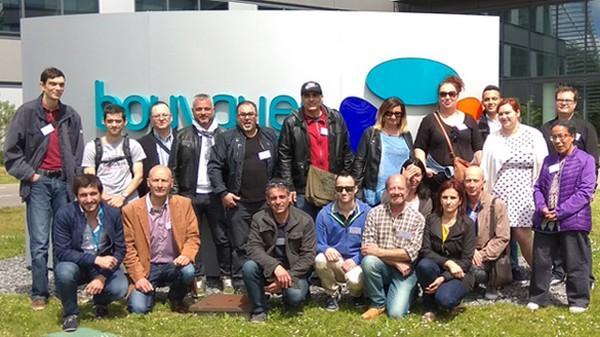 Une rencontre avec le Comité-Clients chez Bouygues Telecom... très instructive ! Comite10