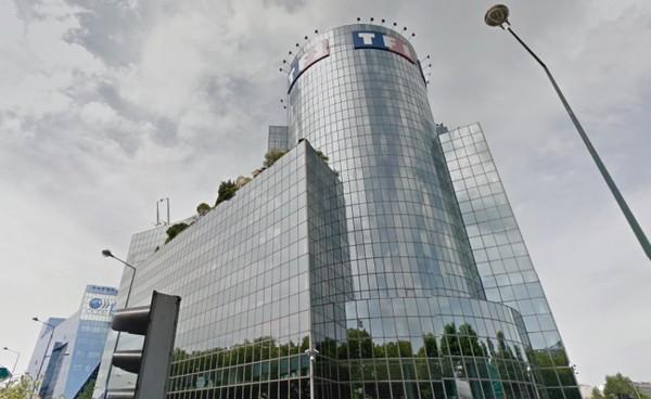 TF1 menace de ne plus emettre sur les box internet Tf110