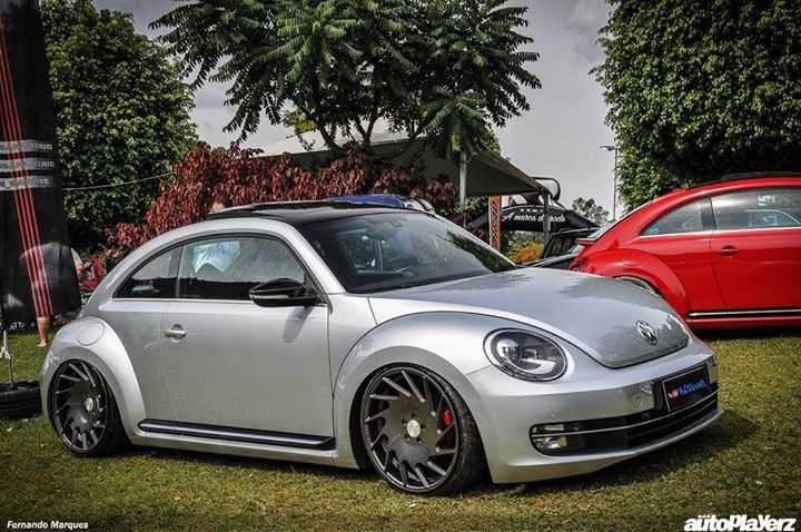 [ VW ] NEW BEETLE et NEW BEETLE 2 - Page 6 16804010
