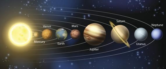 عطارد ليس الأسخن وبلوتو لا يمثّل النهاية.. حقائق مدهشة عن نظامنا الشمسي 07127310