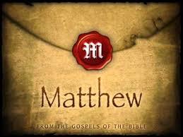 He must increase (Matt 1:11) Mathew10