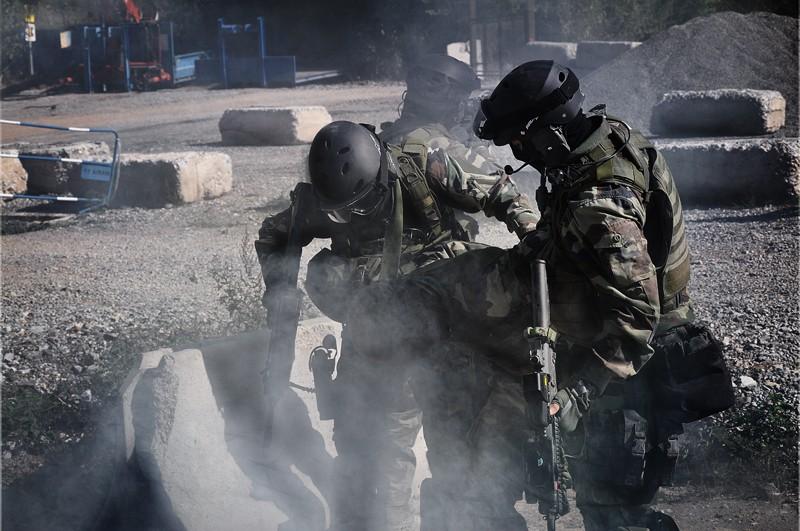 War Pig Team - Airsoft - Portail Portai11