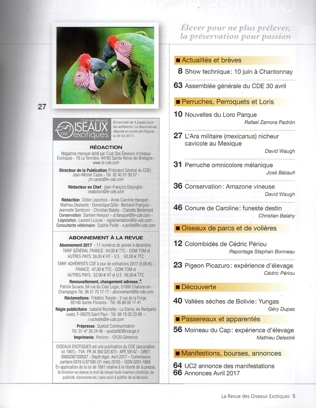 Le CDE - Page 2 Img53510