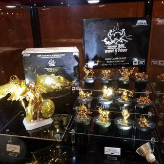 [Comentários] Tamashii World Tour: Osaka Dazlbx11