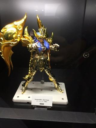 [Comentários] Tamashii World Tour: Osaka Dazryp15