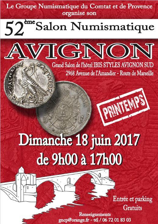 Bourse d'Avignon Avigno10