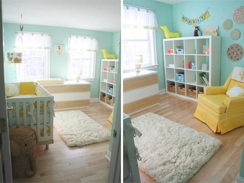 Chambre bébé à venir! 05a5e711