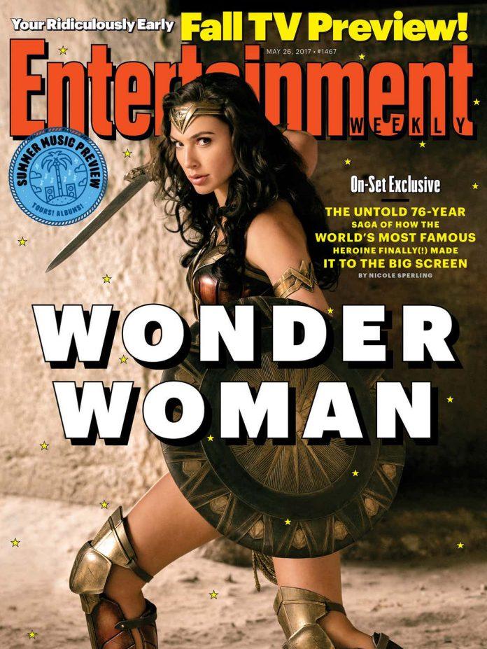 WONDER WOMAN - Page 2 Wonder13