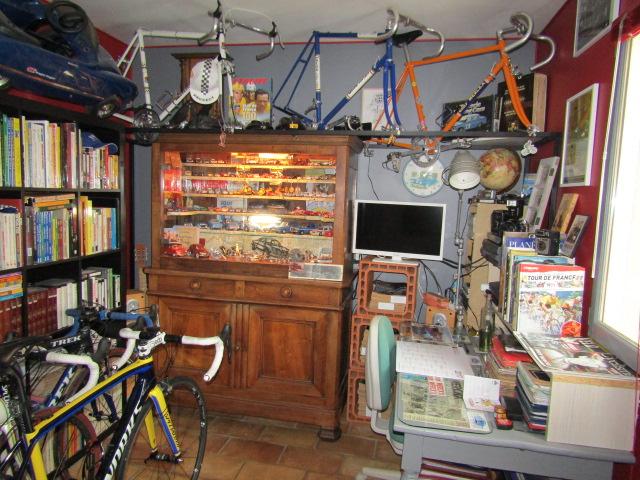 mini musée d'un fada..... Maison10