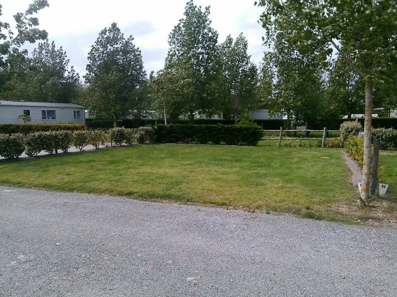 Domaine Le Jardin du Marais Vendée 10256010