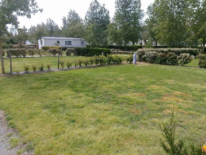 Domaine Le Jardin du Marais Vendée 10287010