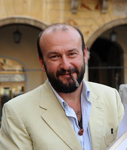ნუნუ გელაძე - Nunu Geladze Fusco Davide10