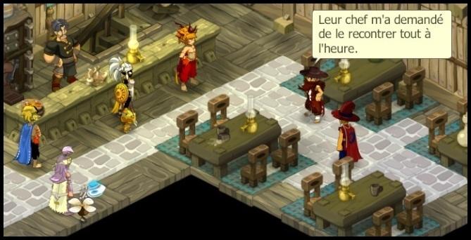 [Event] La Chute Blanche. Interl12