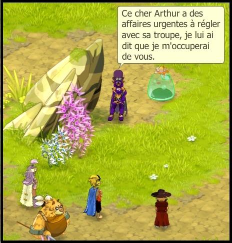[Event] La Chute Blanche. Interl13