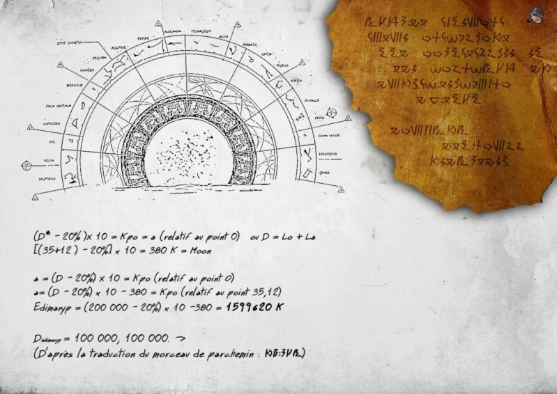 [Thème] Distances et Temps Projet10