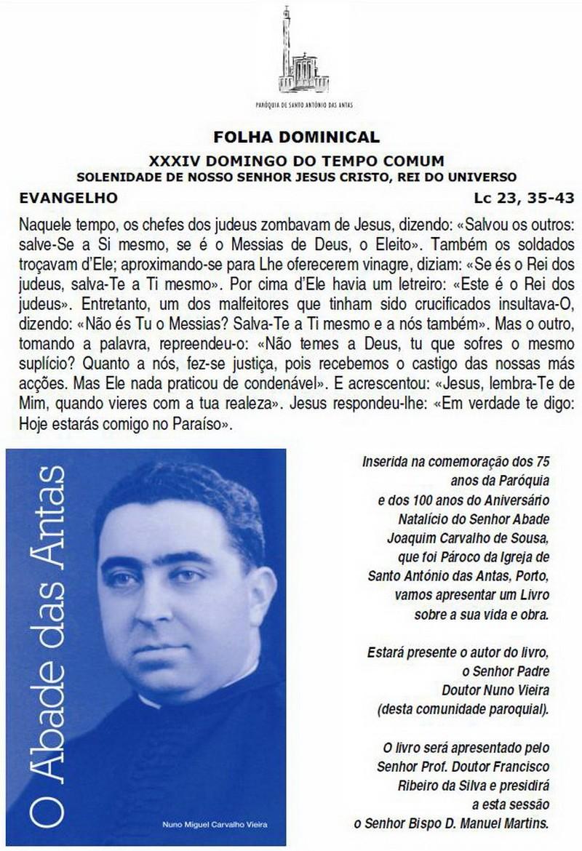 Folha Dominical 124