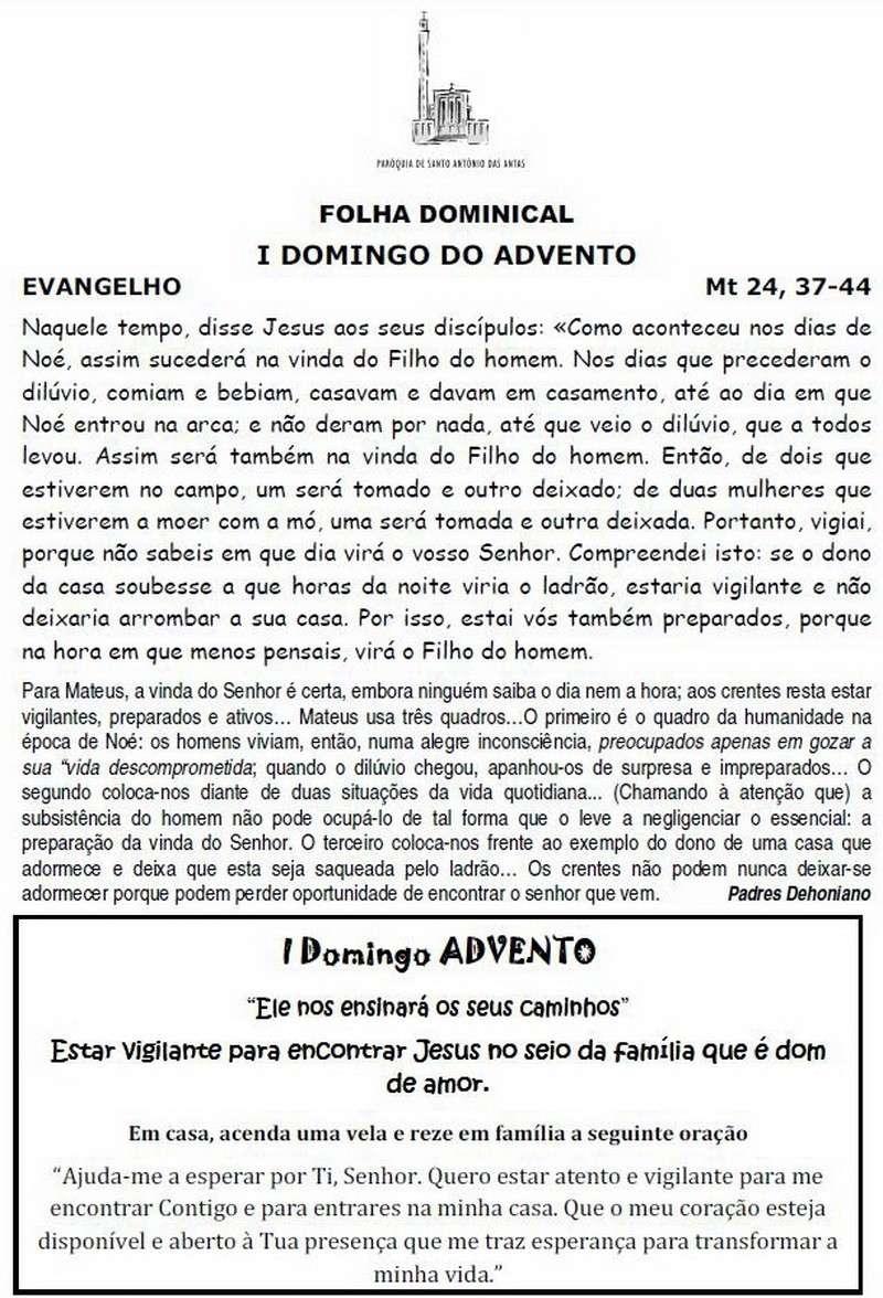 Folha Dominical 126