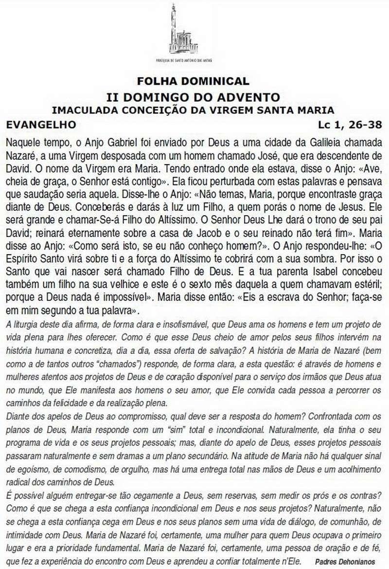 Folha Dominical 127