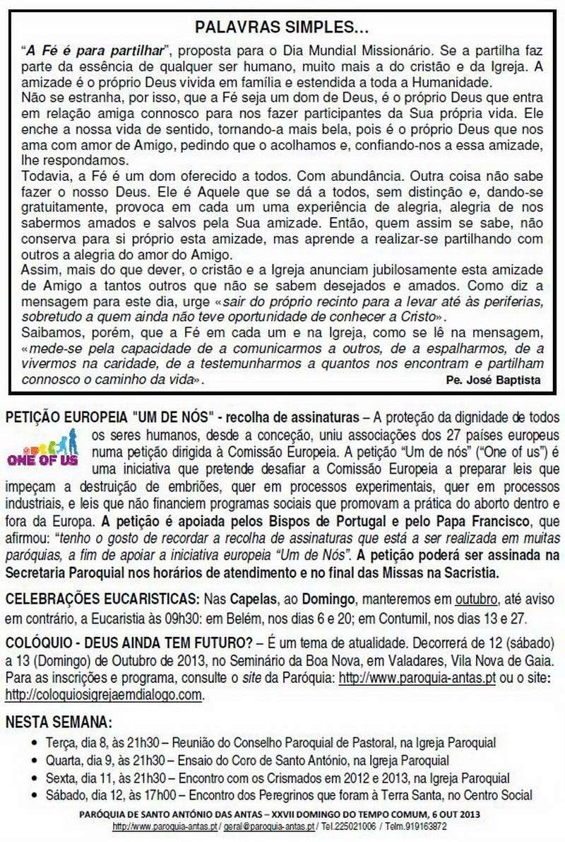 Folha Dominical 211
