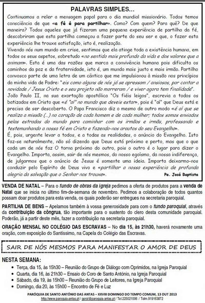 Folha Dominical 212