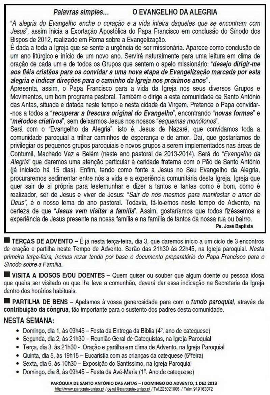 Folha Dominical 223