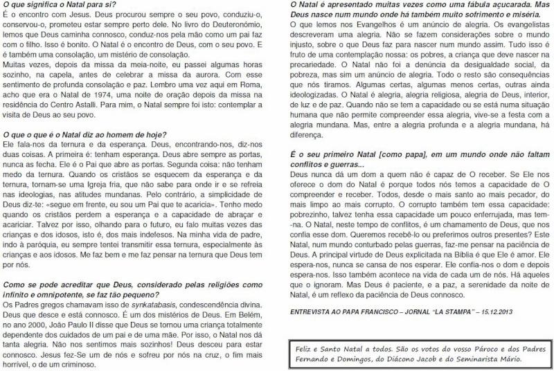 Folha Dominical 226