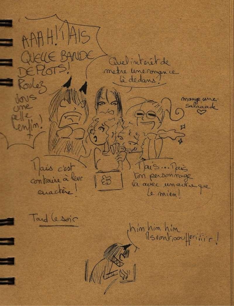 Flood n°1  - Page 5 Derrie10