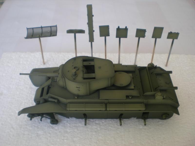 Tamiya BT-7...chipping done! P1010219