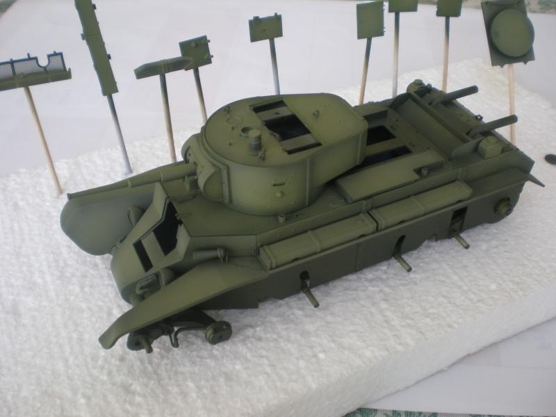 Tamiya BT-7...chipping done! P1010222