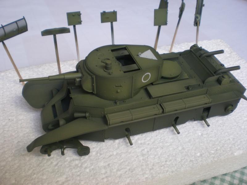 Tamiya BT-7...chipping done! P1010224