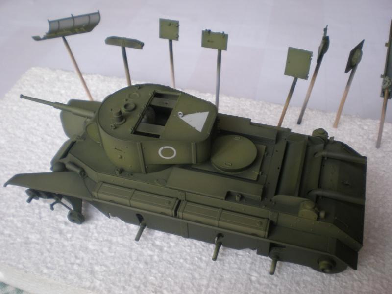 Tamiya BT-7...chipping done! P1010225