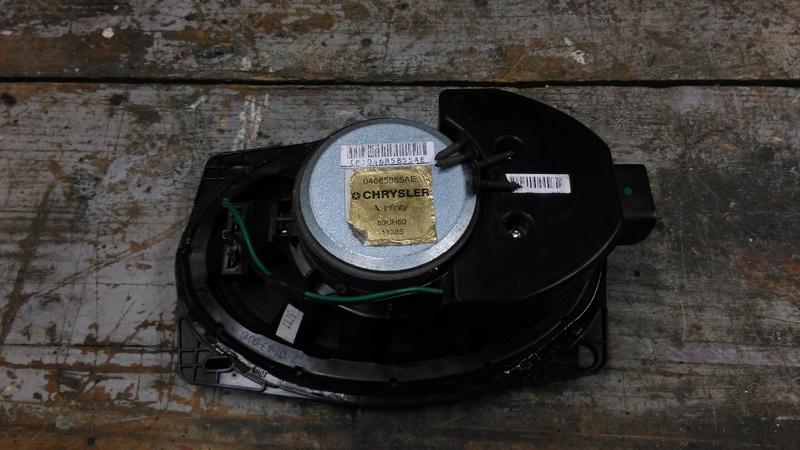 Recherche Haut parleur (HP) avant pour S4 Imag0810