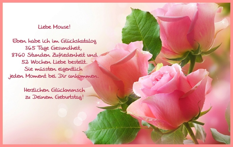 Happy Birthday, liebe Mouse Mouse_10