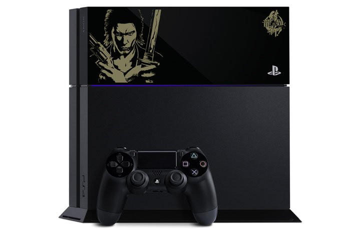 PS4 limited ground zeroes Playst11