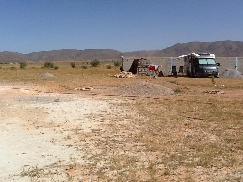 [Maroc Camp/Dernières nouvelles] Camping TINNOUBGA à Bouizakarne Img_0712
