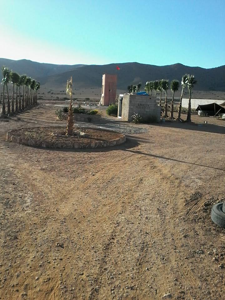 [Maroc Camp/Dernières nouvelles] Camping TINNOUBGA à Bouizakarne Img_0917