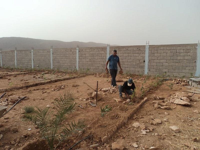 [Maroc Camp/Dernières nouvelles] Camping TINNOUBGA à Bouizakarne Img_0918