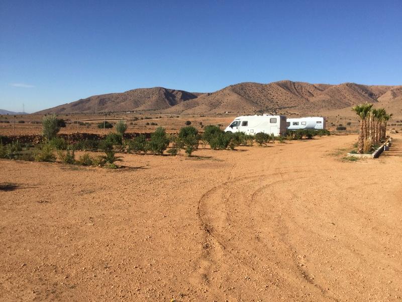 [Maroc Camp/Dernières nouvelles] Camping TINNOUBGA à Bouizakarne Img_1111