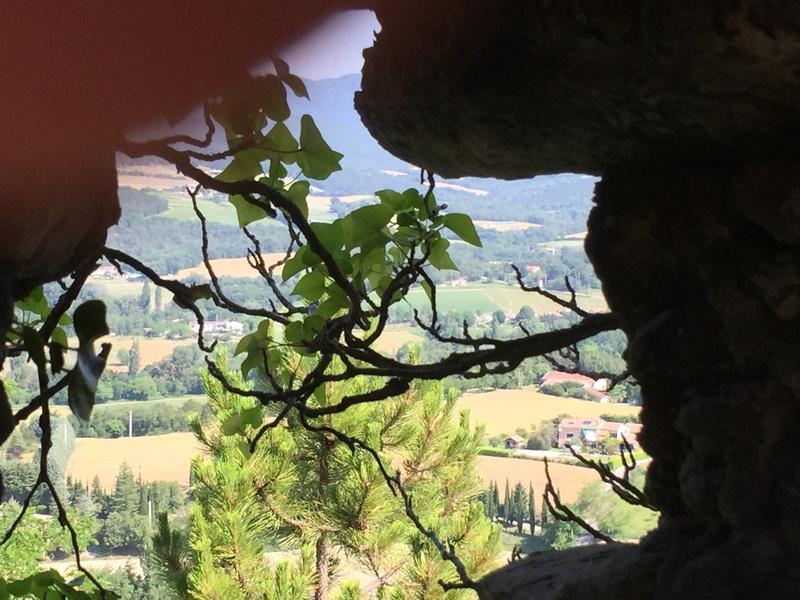 [Autres voyages/France] la Drôme provençale  Img_4211