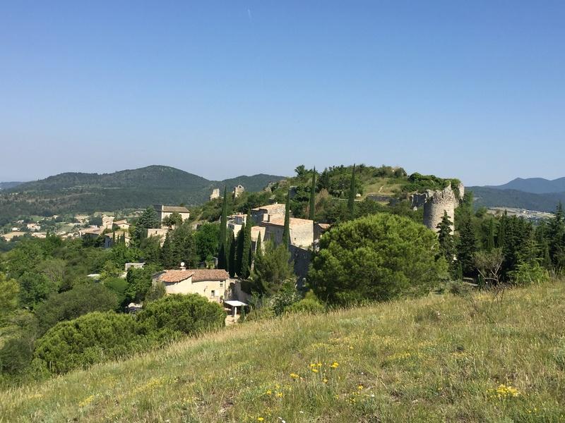 [Autres voyages/France] la Drôme provençale  Img_4212
