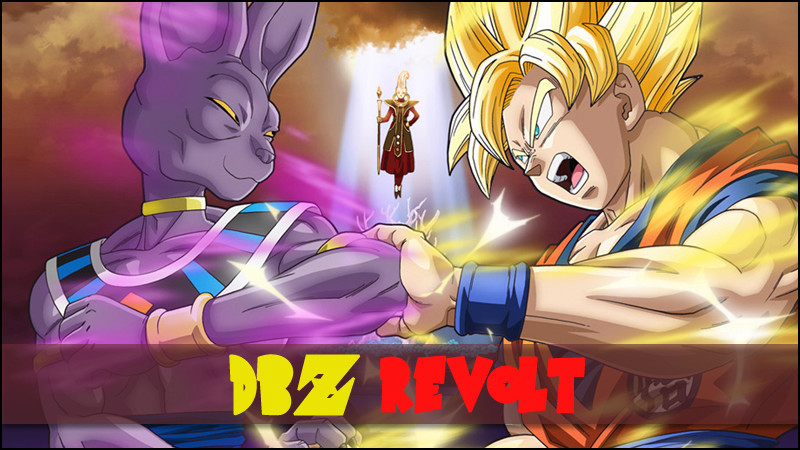 [TERMINE] Event Graphique Dbzrev10