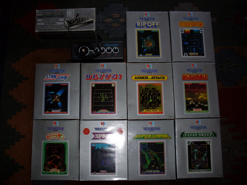 Amateurs de Vectrex? Sdc10410