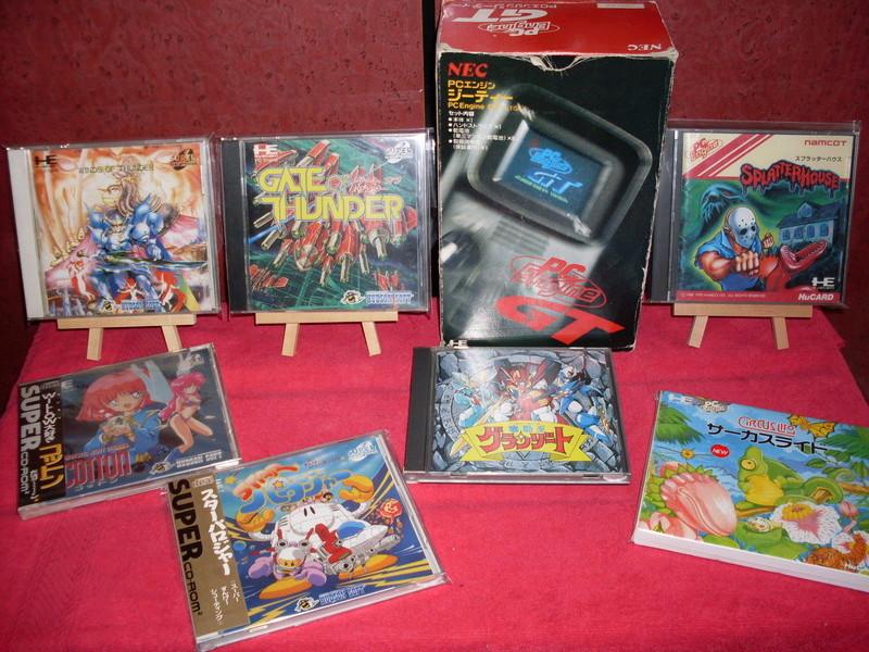 Les Consoles et Jeux Portables Import + vos Collec. Portables! Sdc10510